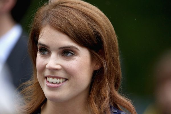"""Princess Eugenie Photos Photos - Princess Eugenie of York during """"The Patron's Lunch"""" celebrations for The Queen's 90th birthday at  on June 12, 2016 in London, England. - The Patron's Lunch to Celebrate the Queen's 90th Birthday"""