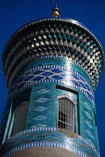 Ouzbékistan photo bsmethers #architecture