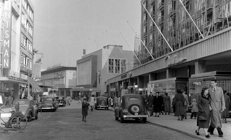 Rotterdam - Korte Hoogstraat