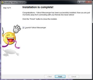 Need to Download Yahoo Instant Messenger 11? Here's How: Your Yahoo Messenger 11 Download is Complete