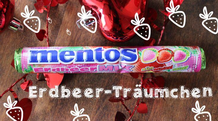 Erdbeer-Fans werden Sie lieben :-) ... in dem Mix gibt es süße, original und sauere Mentos. Achtung - könnten süchtig machen!