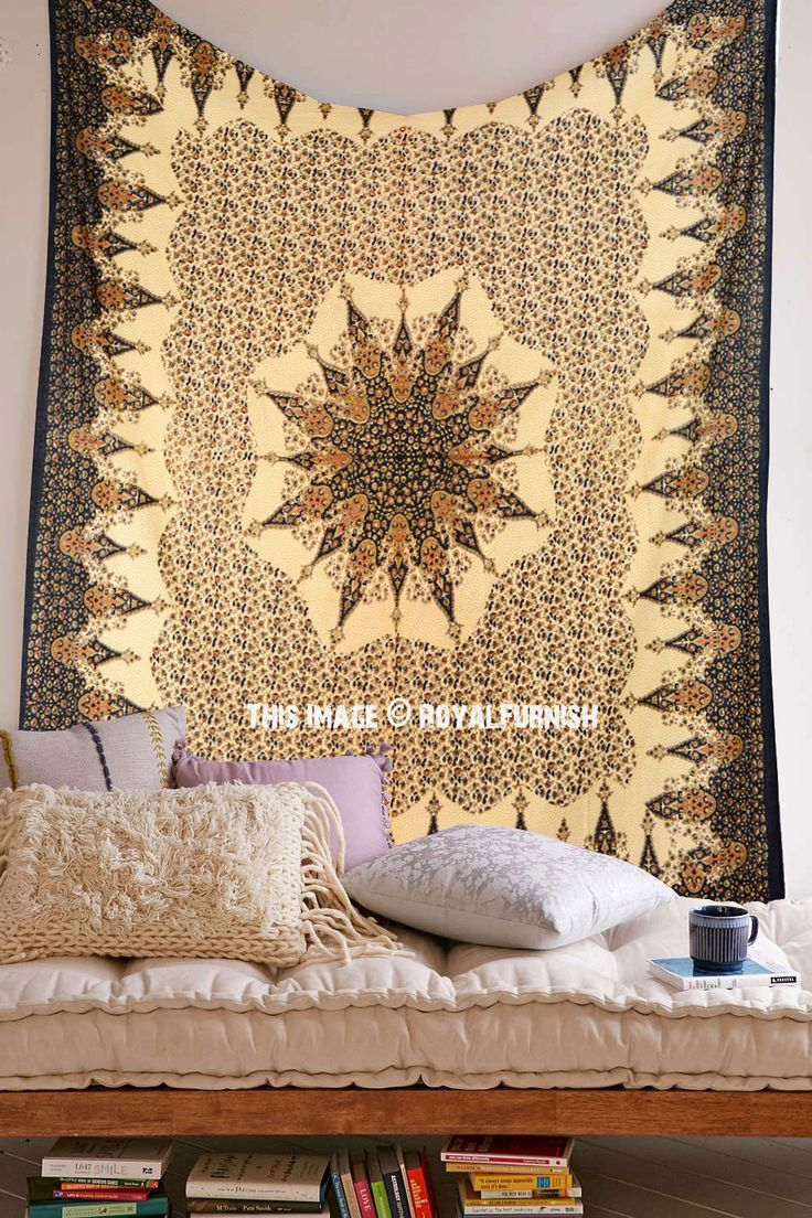 104 best Tapestries images on Pinterest | Tapestry, Wall tapestries ...
