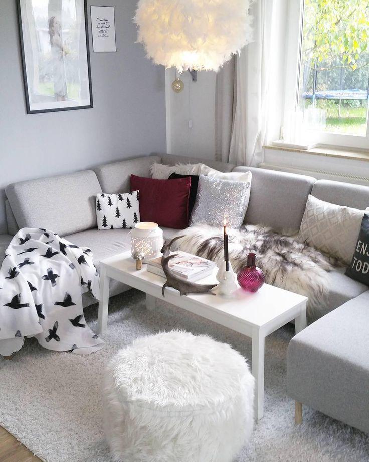 1293 besten wohnzimmer bilder auf pinterest aufpassen. Black Bedroom Furniture Sets. Home Design Ideas