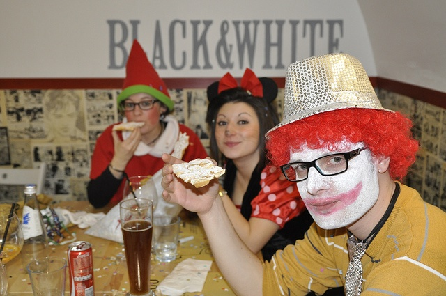 Chick - festa di carnevale al #chickenco by Chick, via Flickr