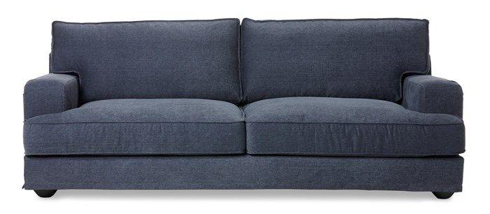 Produktbild - Lopez, 2,5 sits soffa, avtagbar klädsel