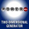 Powerball Lotto Winner News App For iPhone & iPad ID 837732033