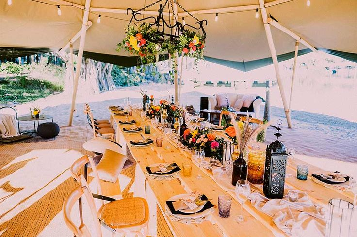 Wedding and Event Styling Themes