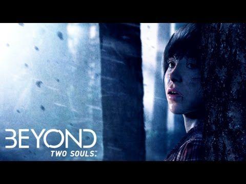 Film complet en français 2014 beyond two souls version hd jeu vidéo