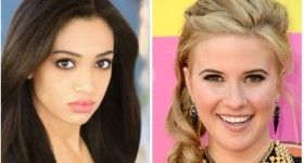 Caroline Sunshine Cast in ABC Family's 'Recovery Road'