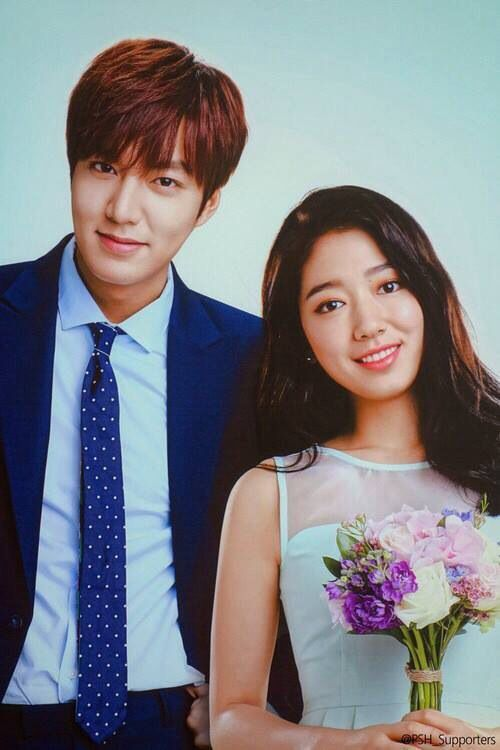 Park Shin Hye Boyfriend