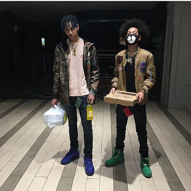 33 Best Ayo & Teo Images On Pinterest