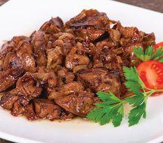 Ficăței lionezi | Retete culinare - Romanesti si din Bucataria internationala