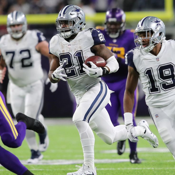 12-22-2016 Dallas Cowboys Clinch NFC East: Latest Comments and Reaction | Bleacher Report