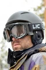 The Liquid Image All-Sport Series HD is a Cross-over Goggle with an integrated True POV HD Video camera.