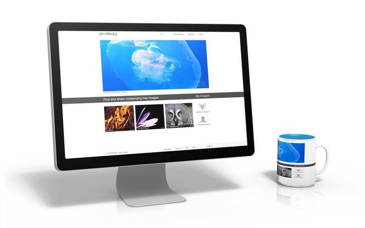 Strona internetowa jako medium komunikacji z potencjalnymi klientami.