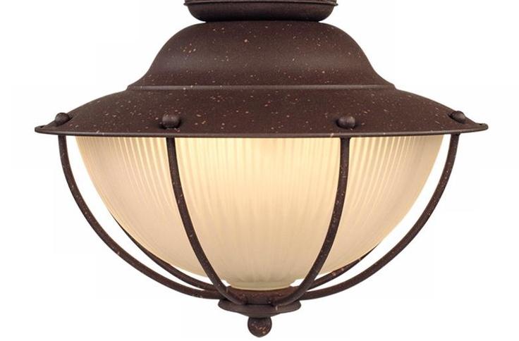 Industrial cage ceiling fan light kit : Best ideas about caged ceiling fan on