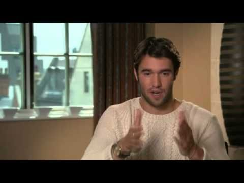 BRITISH ACCENT. Revenge actor Josh Bowman is from Royal Borough of Windsor and Maidenhead, United Kingdom.