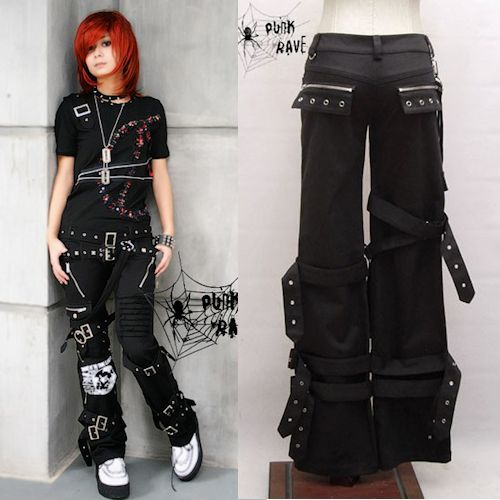 gothic pants - Google Search