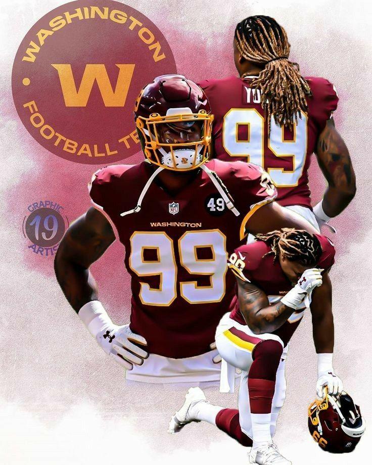 Washington football team wallpaper