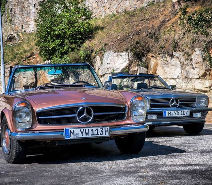 Fan of Sixties or Seventies?  Or even both decades?  #1960s #1970s #sixties #seventies #fan #star #classiccars #classiccartravel #mercedesbenz #mercedes #benz #roadtrip #discovery #lifestyle #luxurytravel #luxury #sl #pagode #pagoda #roadster #visitfrance #visitprovence #mediterraneansea #instacar #cotedazur #cotedazurnow #discovery #adventure