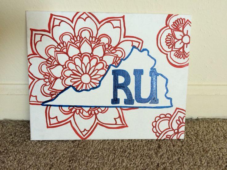 Radford University Canvas