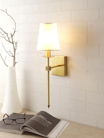 wall lamps aren t only for lighting they are a decor section as rh pinterest com