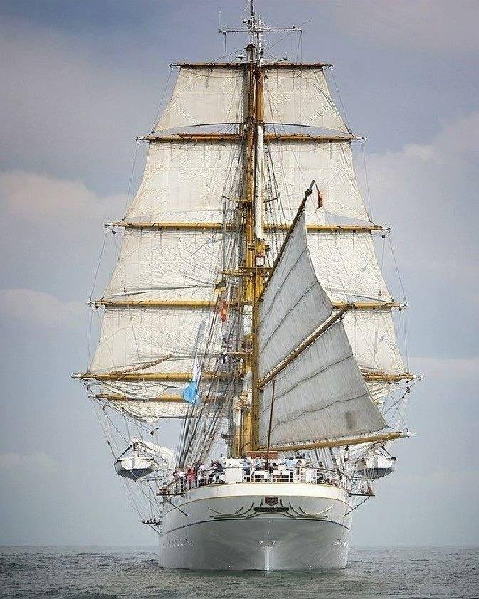 Historic Sailing Ships