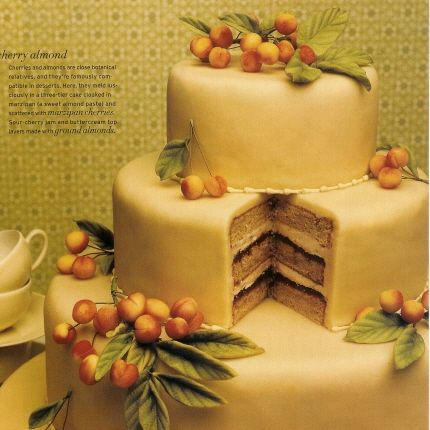 martha stewart almond wedding cake recipe 17 best images about wedding cake groom s cake on 17187