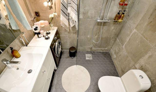 Kellomäki: Kylpyhuone liki valmiina