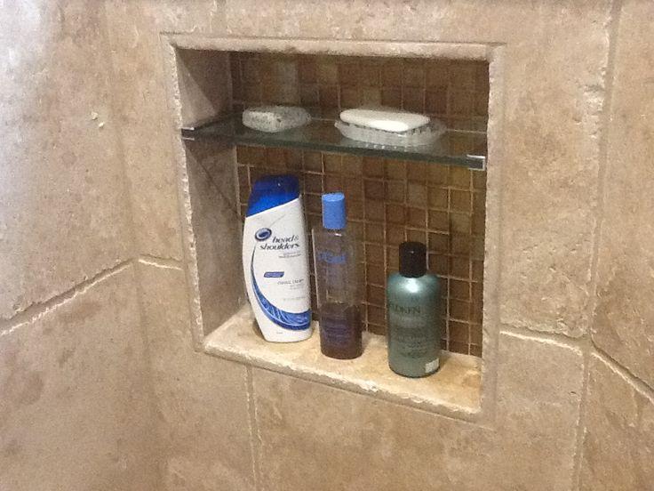 Bath Shower Built In Soap Box Google Search Master