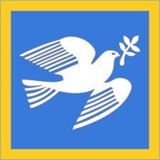 Resultado de imagem para pomba branca paz em varios idiomas
