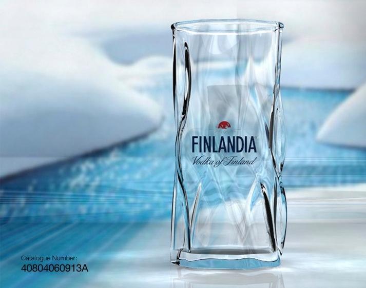 Finlandia #FinlandiaVodka #Finlandia #Vodka
