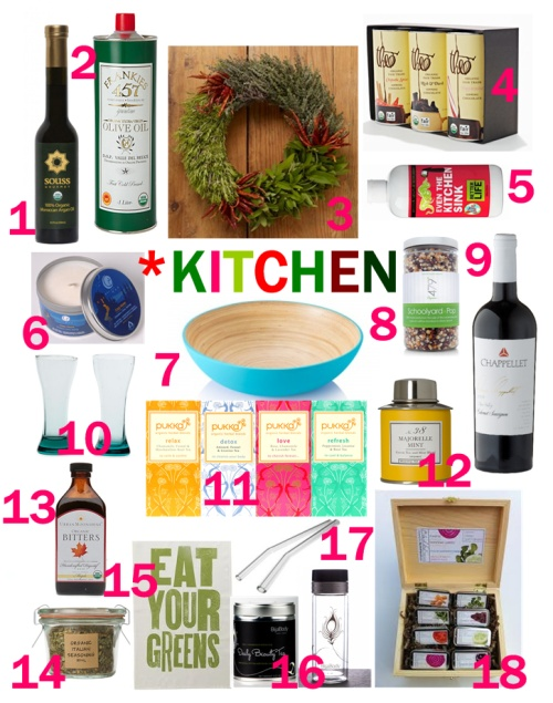 50 best healthy holiday gift guide images on pinterest