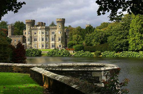 Johnstown Castle, Ireland  (by Deb Snelson)
