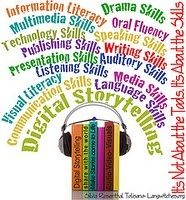 Tools and resources for digital storytellingStorytelling Resources, Digital Storytelling, Tech Stuff, Specialist Guide, Education, Storytelling Tools, Classroom Ideas, 64 Site, Media Specialist