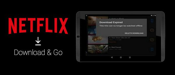 Can You Watch Netflix On Echo Show How To Watch Netflix Downloads After The Subscription Expired Tunepat In 2020 Netflix Netflix Videos Netflix Movies