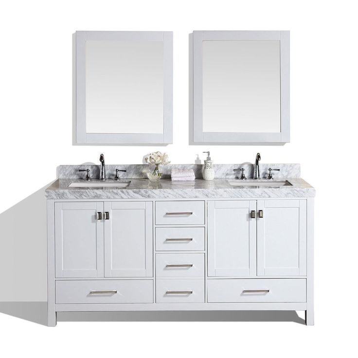 17 Best Ideas About Bathroom Vanities With Tops On Pinterest Vanities With Tops Wall Hung