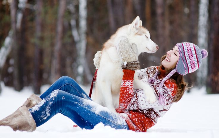 13 Things That Happen When You Date A Girl Who Loves Her Dog