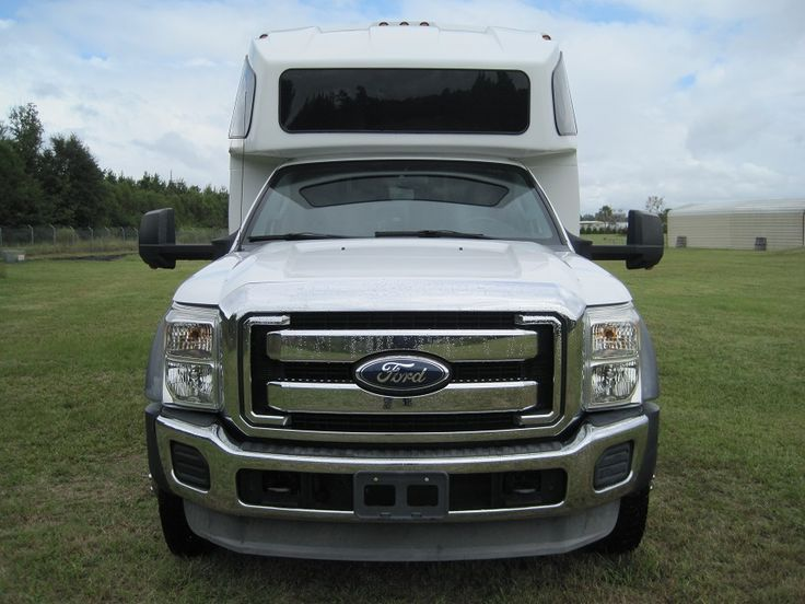 turtle top odyssey xl ford f550 buses for sale, f
