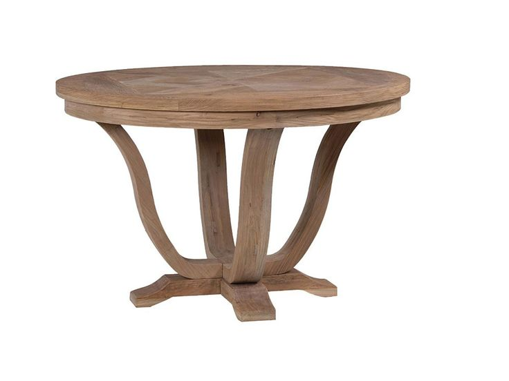Rundt bord i furuH: 780mm Dia: 1200mm Art nr: CE0337