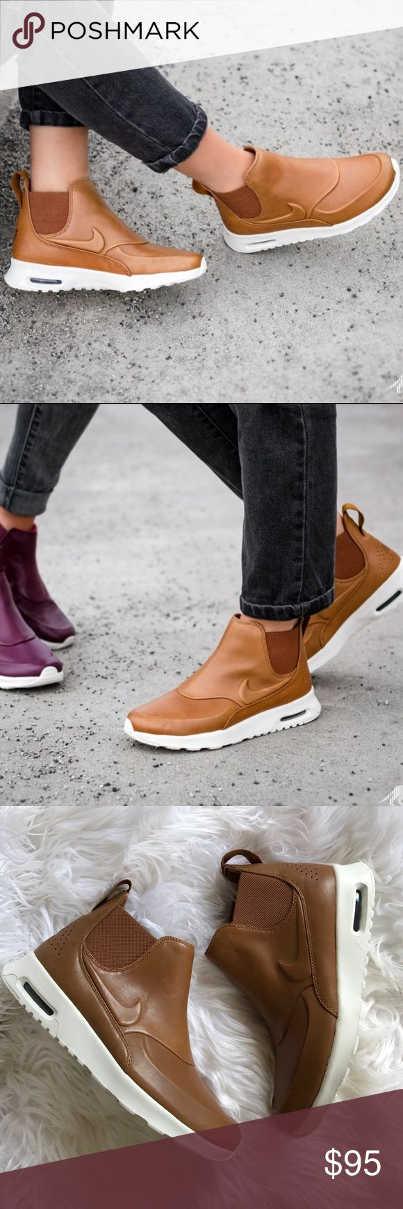 Buty Nike Wmns Air Max Thea Mid