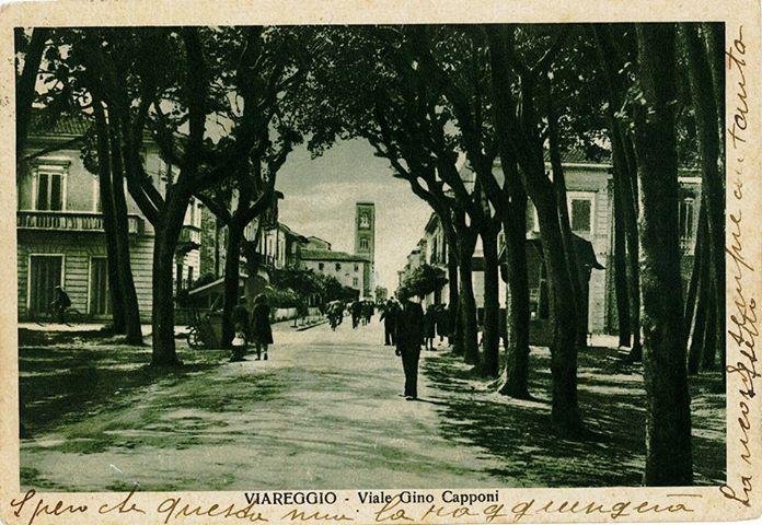 Viareggio Vintage!