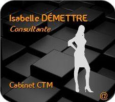 Isabelle DEMETTRE