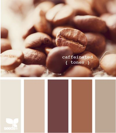 color: coffee, place: kitchen