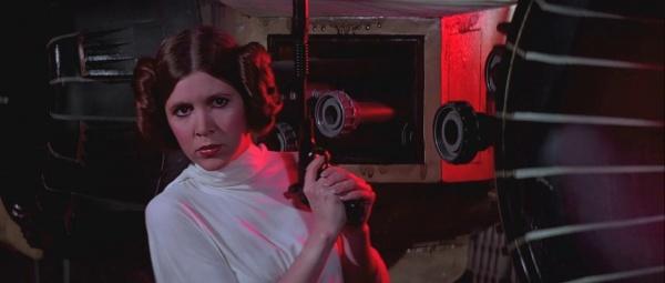 Star Wars - imfdb :. guns in movies :. movie guns :. the internet movie firearms database