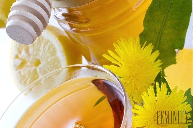 Šálka púpavového čaju dokáže naozaj divy