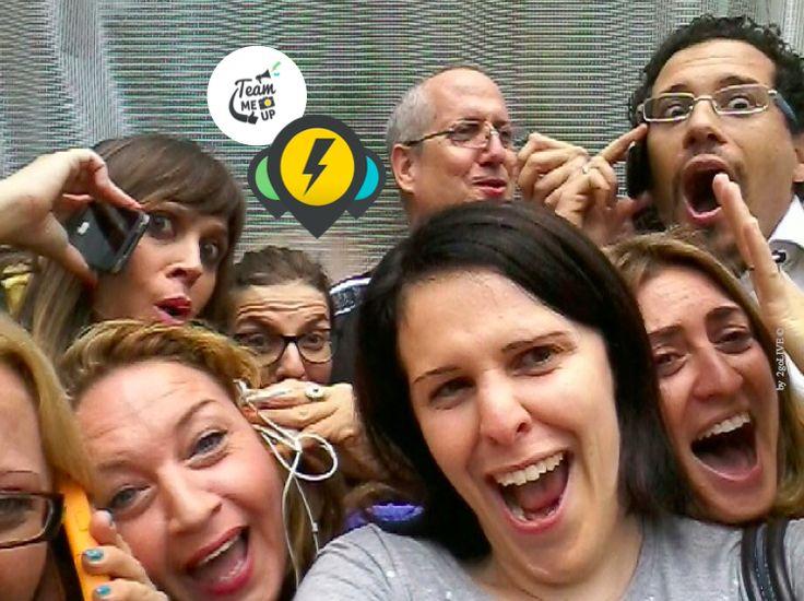 Team Me Up – La caccia al tesoro interattiva con Tablet - I social diventano i migliori alleati per qualsiasi ricerca! http://eventi-aziendali-milano.it/sito/team-me-up/