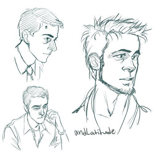 Im watchin Fight Club. https://www.facebook.com/CharacterDesignReferences ★ Find more at http://www.pinterest.com/competing/