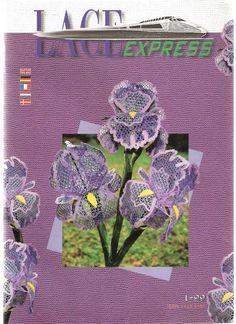 Lace Express 1999-01   64 photos   VK