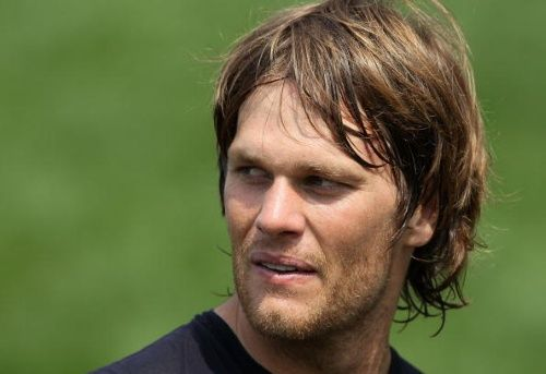 transitioning to natural hairstyles : Tom Brady Long Hair tom brady long hair pictures. tom brady long ...